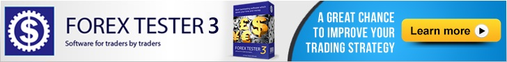 Forex Tester 3 banner