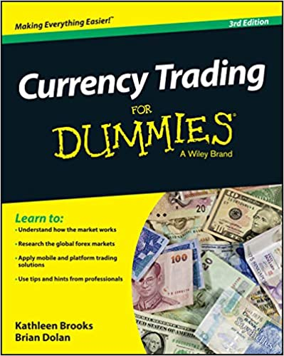 Best books on forex trading for beginners