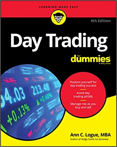 Best day trading books for beginners