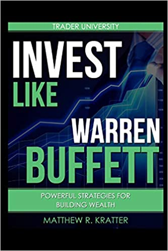 Best books on stock market investing